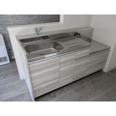 【キッチン】Orangerie612(オランジュリー612)