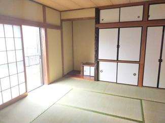 リスタイル桜木Ⅰ 子供部屋に日当たりの洋室!