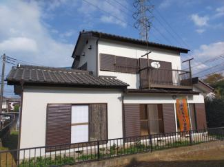 リスタイル桜木Ⅰ 南向きの日当たりのよい立地!