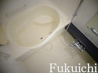 【浴室】パシフィックレジデンス目黒本町
