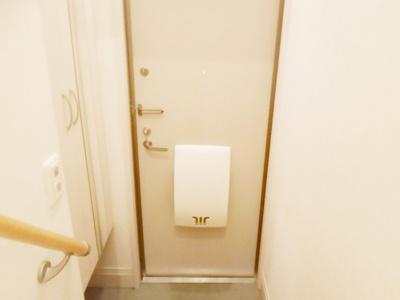 【玄関】セジュール室小路A
