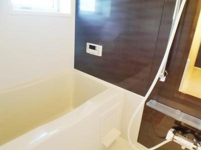 【浴室】セジュール室小路A