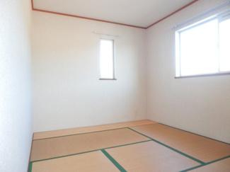 【和室】リバーホームA棟