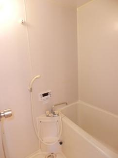 【浴室】リバーホームA棟