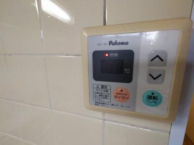 【設備】八戸ノ里プラザ