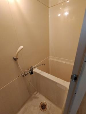 【浴室】八戸ノ里プラザ