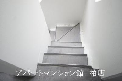 【その他共用部分】VISTA柏