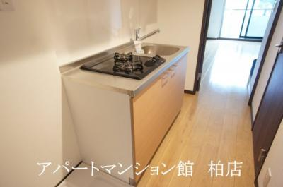 【キッチン】VISTA柏