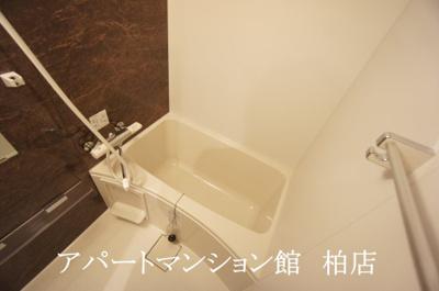 【浴室】VISTA柏