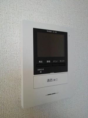 【セキュリティ】シエロアズール A