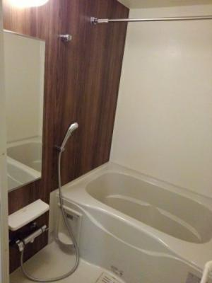【浴室】シエロアズール A