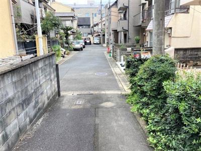 【外観】京都市山科区西野山階町