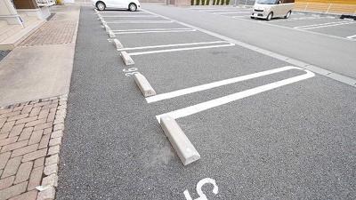 【駐車場】イーハトーヴD