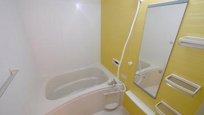 【浴室】イーハトーヴD