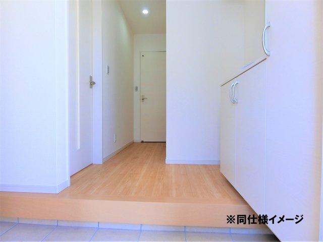 【内観:施工例】大和高田市西坊城20‐2期 新築(全4棟)1号棟