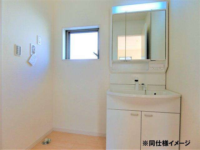 【内観:施工例】大和高田市西坊城20‐2期 新築(全4棟)2号棟
