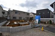 練馬区石神井台3丁目 新築戸建の画像