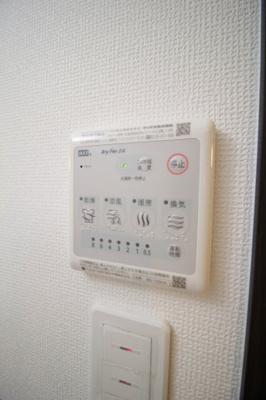 【設備】エステムコート神戸山手ステーションデュオ