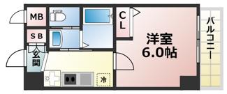 エステムコート神戸山手ステーションデュオ
