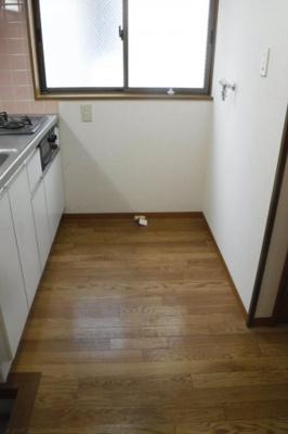 【キッチン】木月荘