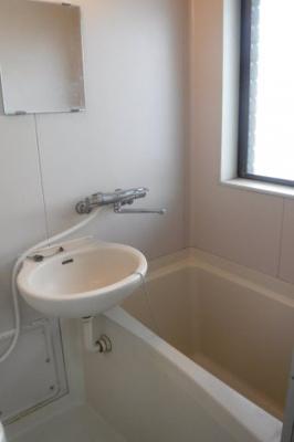 【浴室】木月荘