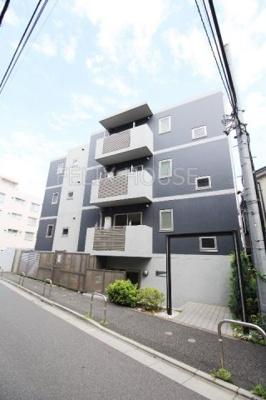 【外観】LYNX赤塚新町