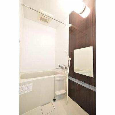 【浴室】ハーモニーテラス豊島