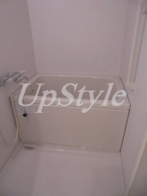 【浴室】スカイラグーナ
