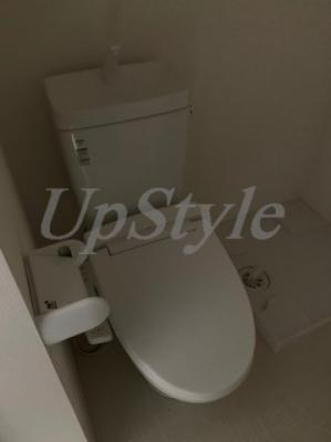 【トイレ】リベルタ高砂