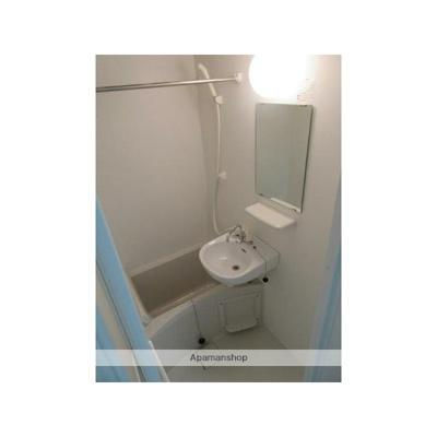 【浴室】レガーメときわ台