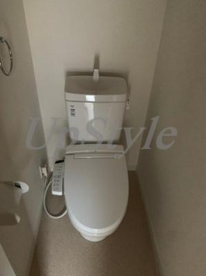 【トイレ】ヴェルミオン