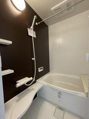 【浴室】ソラハウス