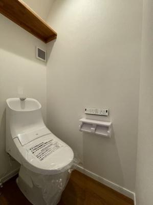 【トイレ】ソラハウス