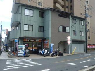 【外観】B.H.C唐橋駅前