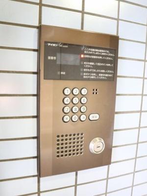 【セキュリティ】ヴィラ神戸