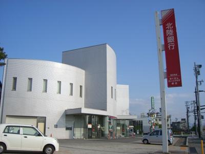北陸銀行新庄支店まで798m