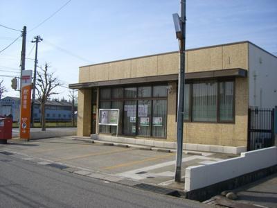 黒崎郵便局まで540m