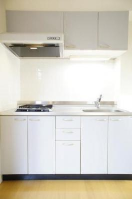 【キッチン】ヴィラージオ211