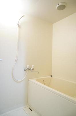 【浴室】ヴィラージオ211