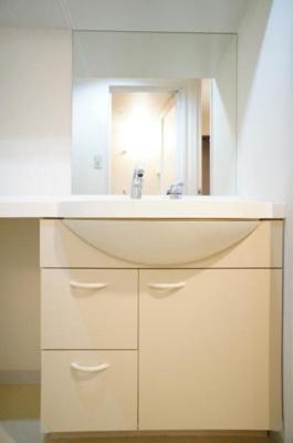 【独立洗面台】ヴィラージオ211