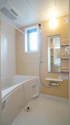 【浴室】リヴェール 牧の原