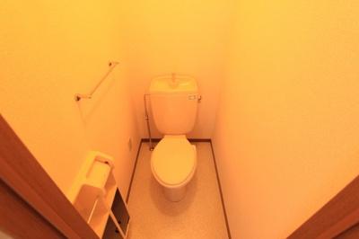 【トイレ】スペースMHM A棟