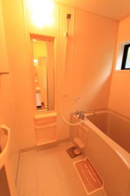 【浴室】スペースMHM A棟
