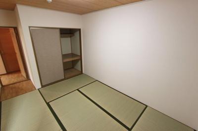 【和室】スペースMHM A棟