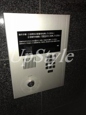 【設備】ドルチェ東京本所
