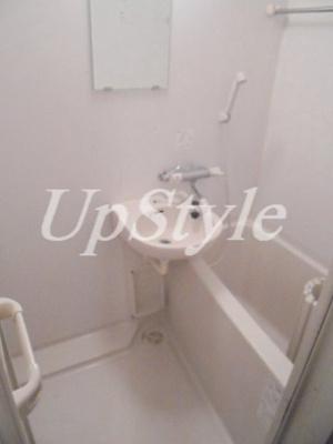 【浴室】ドルチェ東京本所
