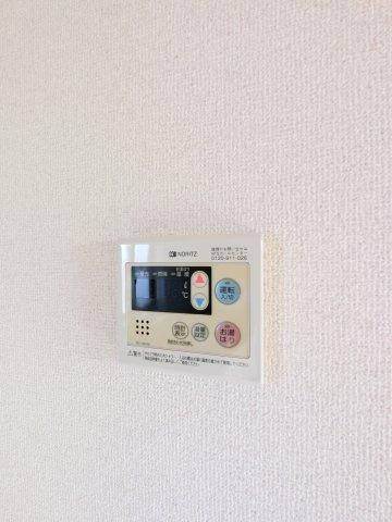 【設備】ラシュレ西五所 D棟