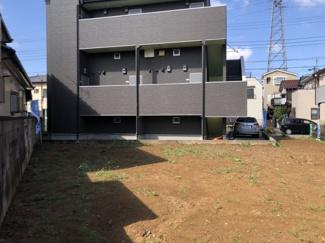 千葉市中央区今井町 売地  広々敷地53坪