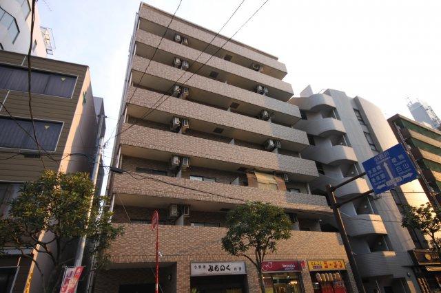 ハイシティ本郷菊坂の画像