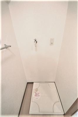 【浴室】リバパレス靭公園